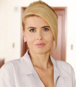 Dr n.med Agnieszka Laskus